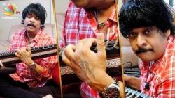 Jazz, folk...I can play anything on Veena! : Rajesh Vaidya Interview | Fusion Performance