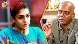 100% audience had tears, that's Aram's success : Director Gopi Nainar Interview   Nayanthara