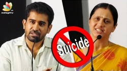 Vijay Antony and Devayani about Ashok kumar death   Producer Anbu Chezhian Financier   Suicide Case