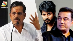 Financier Anbu Chezhiyan helped Kamal & Sivakarthikeyan Movies : Thanu speech   Ashok Kumar Sucide