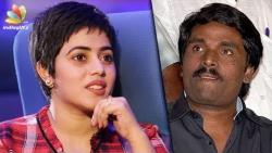 Ashok Kumar only took care & paid me : Poorna Interview   Kodi Veeran Movie, Anbu Chezhian