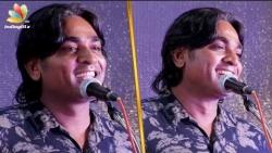 கதை சொல்லவா ? : Vijay Sethupathi Speech   Gopi Nainar   Periyar Award