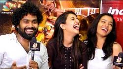 Oru Nalla Naal Paathu Solren's team trolls Daniel | Vijay Sethupathi, Gautham Karthik