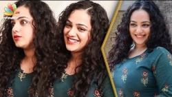 Kollywood Kanmani's Take On Weight Loss | Nithya Menon Interview | Mani Ratnam