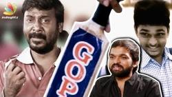 I Will Get Gopi's Bat Again   Viraaj Surendar Interview   Chennai 28 Movie