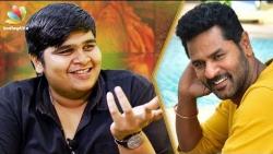 Prabhudeva and I Will Surely Teamup Again : Karthik Subbaraj Interview | Mercury