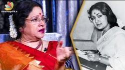 Jayachitra in Conversation with Savitri | Interview, Nadigaiyar Thilagam | Keerthy Suresh