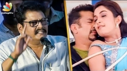 Panchathanthiram la Kamal Pannathatha ? : K.S. RaviKumar Speech   Peranbu Audio Launch