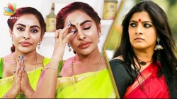 I'm Going to Settle in Chennai : Sri Reddy Broke Down in Tears   Interview, Casting Couch