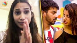 Mahat's Girlfriend about his Behaviour with Yaashika | Prachi Mishra | Bigg Boss Tamil