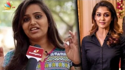 Acting as Nayanthara's sister is a dream come true : Vijay TV Jacqueline Interview | CoCo
