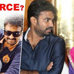 Amala Paul & Vijay Getting Divorced?