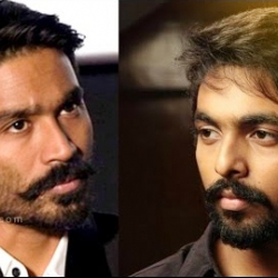An ego battle Dhanush and GV Prakash to release movie on same day