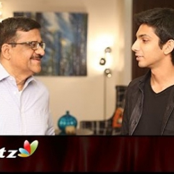 Anirudh talks Ajith, Vikram and 2015 Projects   Red Carpet by Sreedhar Pillai   Interview