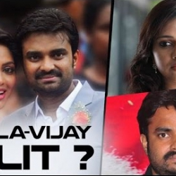 Are Amala Paul & Director Vijay Getting Divorced?