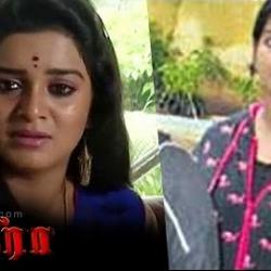Case Filed against Aathira Serial Actress Sri Vani
