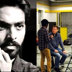 GV Prakash becomes Director in his Next ?
