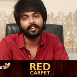 Ulaga Local Thara Ticket Song Details : GV. Prakash Interview | Theri and more at Red Carpet