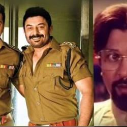 Jayam Ravi Arvind Swamy's Bogan Movie story leaked