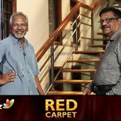 Mani Ratnam talks about live in relationship | Red Carpet by Sreedhar Pillai | Ok Kanmani