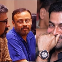 Prithviraj's dilemma about Lal Jose and Ranjith
