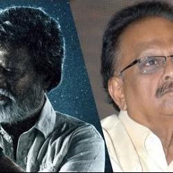 Santhosh Narayanan avoids SPB in Kabali