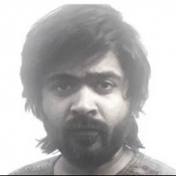 Simbu weighs 95 kg for his next film AAA now