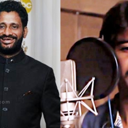 Sivakarthikeyan new skill after Kamal Hassan in Remo