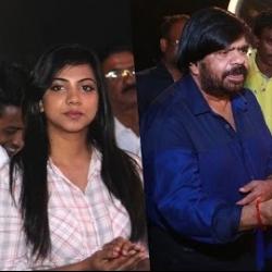 TR Vijay Sethupathi film launched with a pooja