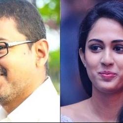Vijay 60 shooting started in Hyderabad  Hot Tamil Cinema News Aparna Vinod