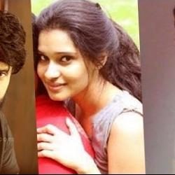 Vikram`s daughter to marry M.Karunanidhi`s great grandson