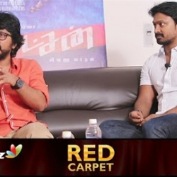 Why Vishnuvardhan chooses Ajith and not Vijay or Suriya | Red Carpet by Sreedhar Pillai | Yatchan