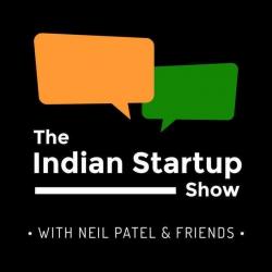 Ep06- Stewart Noakes - Co-Founder of Tech Hub Bangalore & Boston