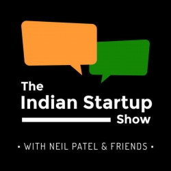 Ep17: From Poverty to the Moon: Naveen Jain,  Billionaire , Founder & CEO of Moon Express