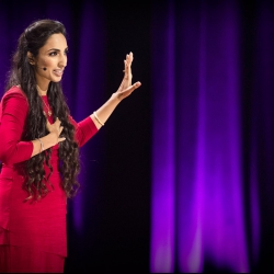 3 lessons of revolutionary love in a time of rage   Valarie Kaur