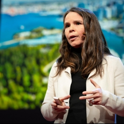 A new way to remove CO2 from the atmosphere   Jennifer Wilcox