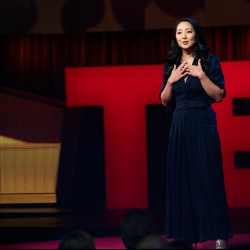 The power of diversity within yourself   Rebeca Hwang