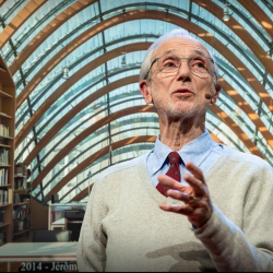 The genius behind some of the world's most famous buildings   Renzo Piano