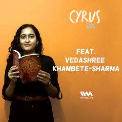 Ep. 252: Feat. Author Vedashree Khambete-Sharma