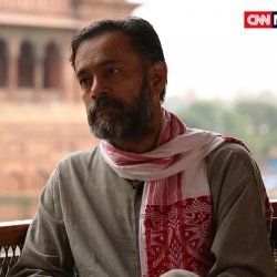 Off Centre With Yogendra Yadav: How and Why Swaraj India Will Work