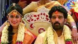JD Chakravarthy ties knot with Anu kriti Sharma