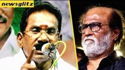 காரைக்குடி ஆச்சியை தான் பிடிப்பாரு : Sellur Raju controversial speech about Rajinikanth | ADMK