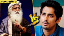 STERLITE ஆதரவா ? சர்ச்சையில் சிக்கிய ஜக்கி : Siddharth Angry Response to Sadhguru