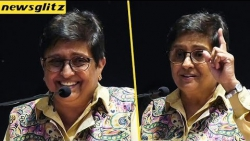 Inspiring Speech by Dr Kiran Bedi for all Working & Independent Women