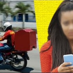 Delivery boy seeks SEX from customer in Bangalore