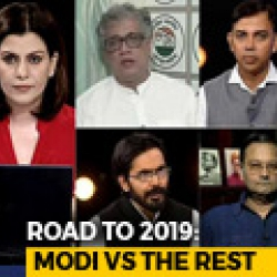 2019: Can Opposition Stand Test Of Unity?