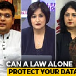 Safeguarding Your Private Data: Is The Proposed Law Tough Enough?