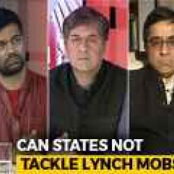 The Big Fight: Will Anti-Lynching Law Work?