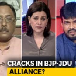 Is Nitish Kumar Looking To Exit The NDA?