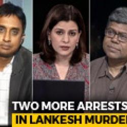 More Arrests In Gauri Lankesh Murder: Illiberal India?